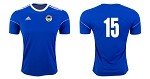 Concordia Game Jersey Royal
