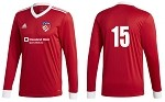 CVSA Game Jersey Long Sleeve Game Jersey