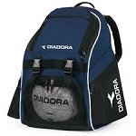 Diadora Squadra Backpack - Navy