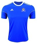 Midview Soccer Royal Jersey