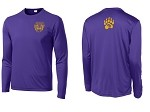 North Royalton Performance Top Long Sleeve