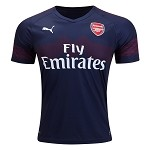 Arsenal Away Jersey 2018/2019
