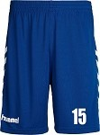 North FC Home Short - Blue / White