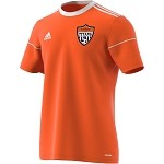 TCU Away Jersey - Orange