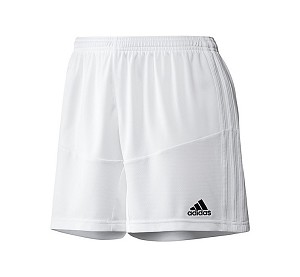 Adidas Camp 13 Shorts - White - Womens